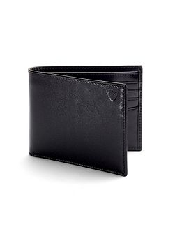 Men`s billfold wallet