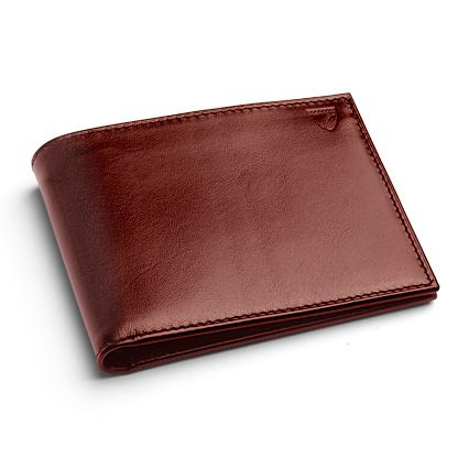 Men`s large id wallet