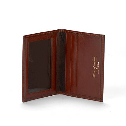 ID & Travel Card Case