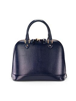 Hepburn dome bag