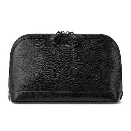 Aspinal of London Hepburn cosmetic case