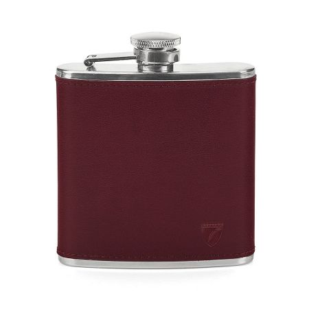 Aspinal of London Classic hip flask