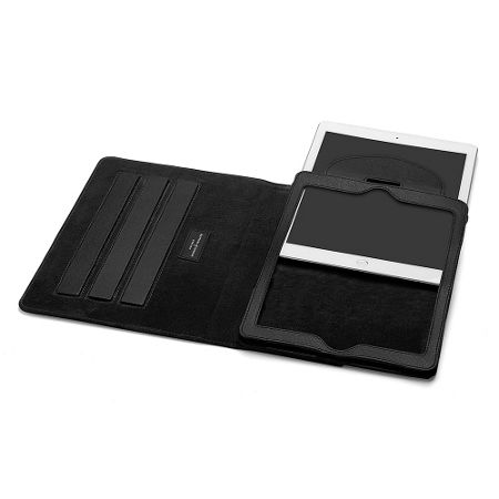 Aspinal of London Ipad air stand-up case