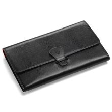 Classic travel wallet