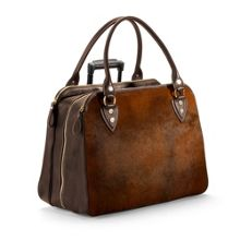 Aspinal of London Buffalo cabin bag