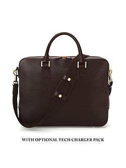 Aspinal of London Large mount street bag