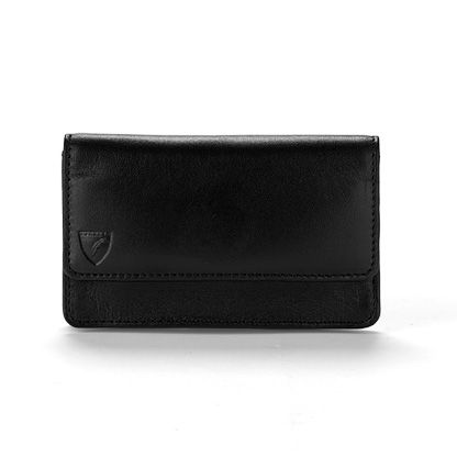 Black Business & credit card case