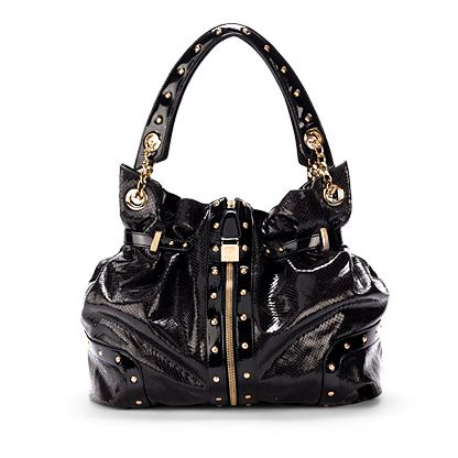 Aspinal of London Biker bag product image