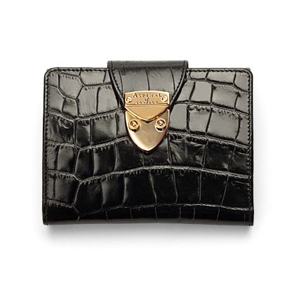 Aspinal of London Berkeley purse wallet product image