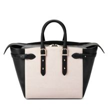 Aspinal of London Marylebone medium tote bag