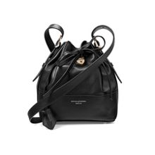 Aspinal of London Padlock mini duffle bag