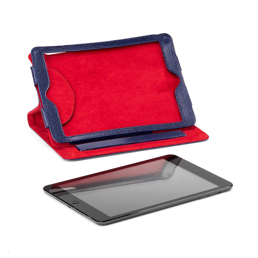 Ipad retina stand up case