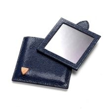 Compact travel mirror