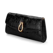 Eaton clutch bag