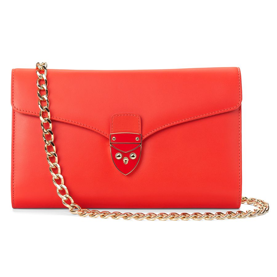 Manhattan clutch bag
