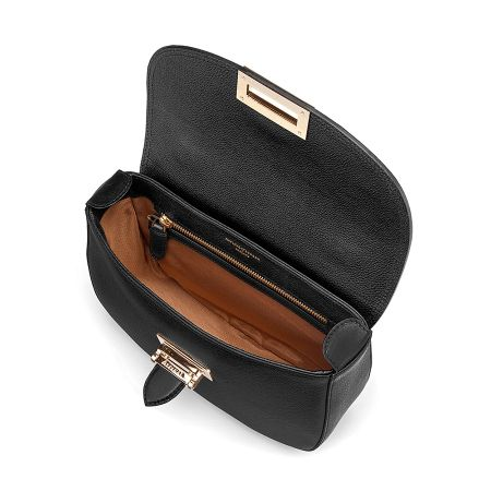 Aspinal of London Letterbox saddle bag