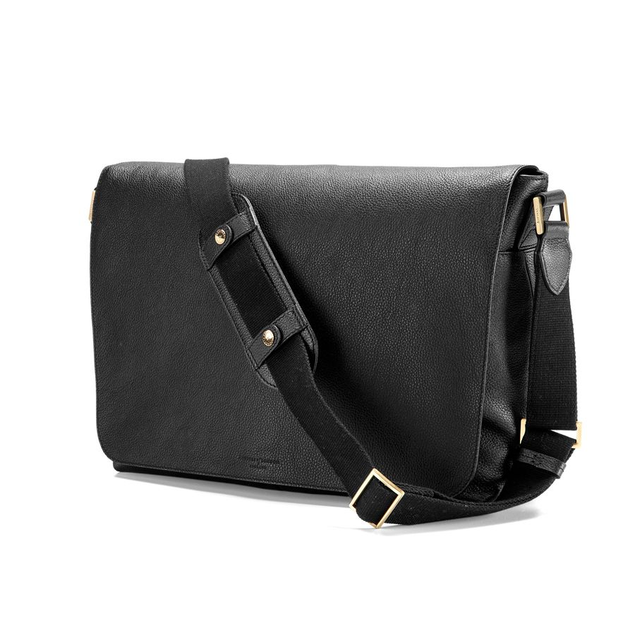 Cassidy messenger bag