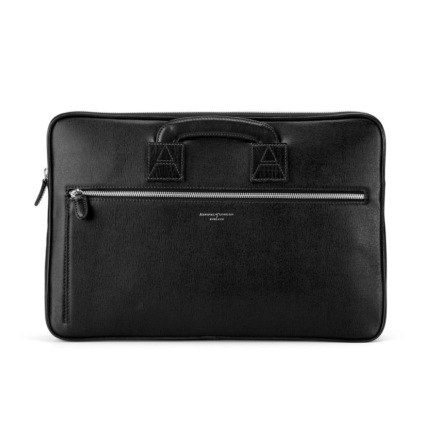 Connaught document briefcase