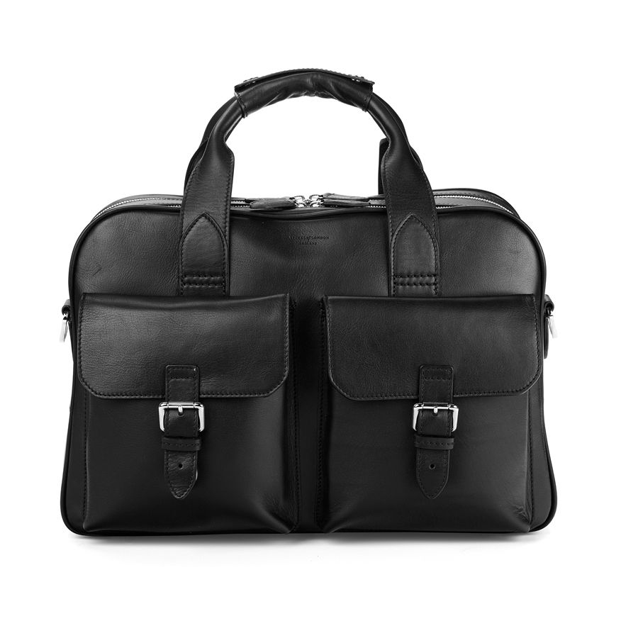 Harrison overnight business bag