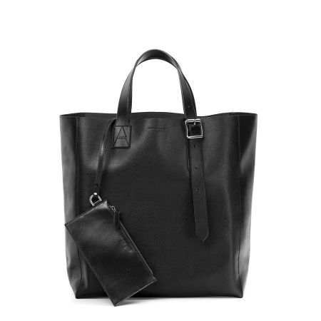 Aspinal of London A tote