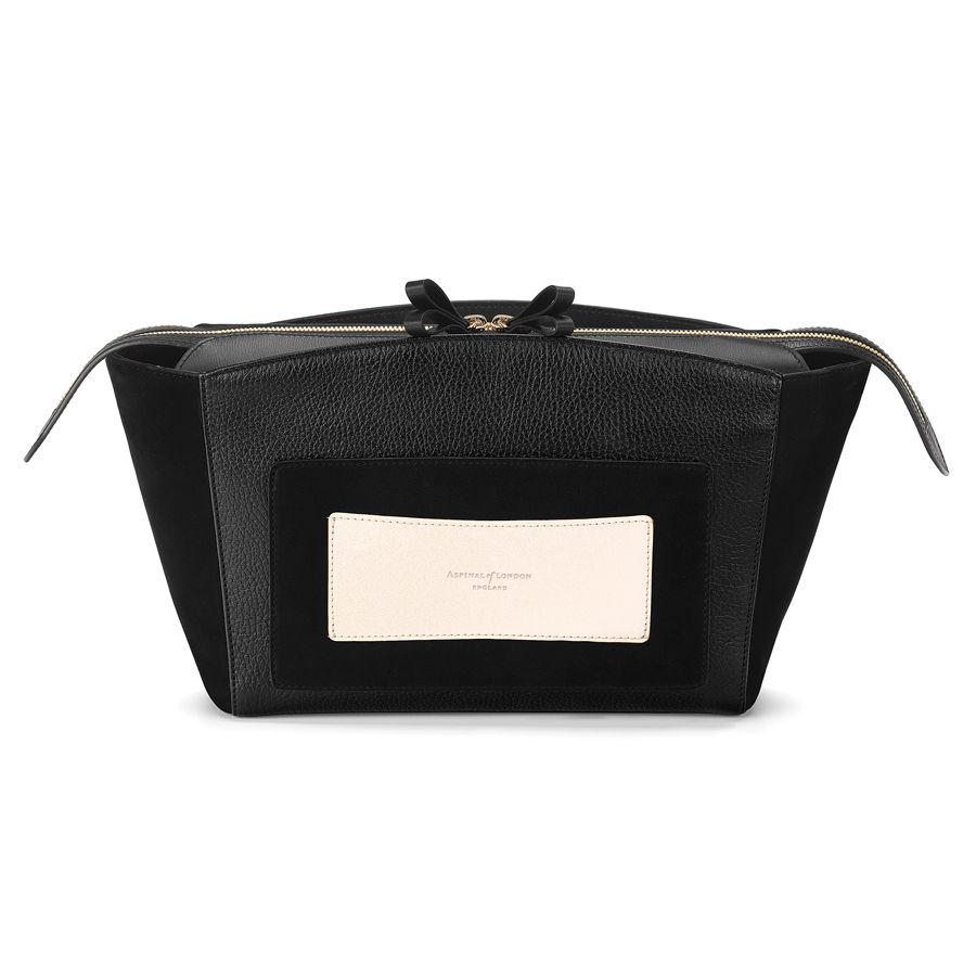 Marylebone clutch bag