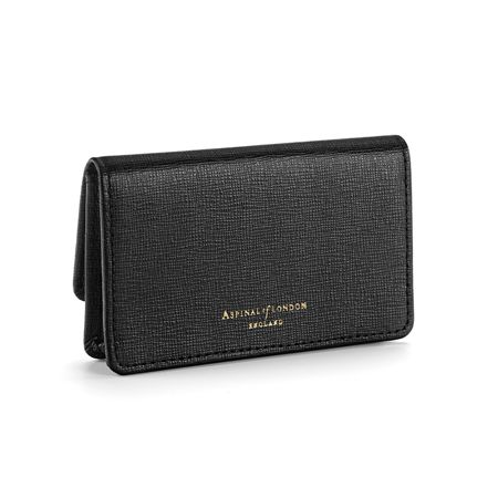 Aspinal of London Business & credit card case
