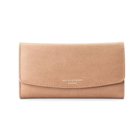 Aspinal of London Brook street purse