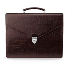 Aspinal of London Executive briefcase
