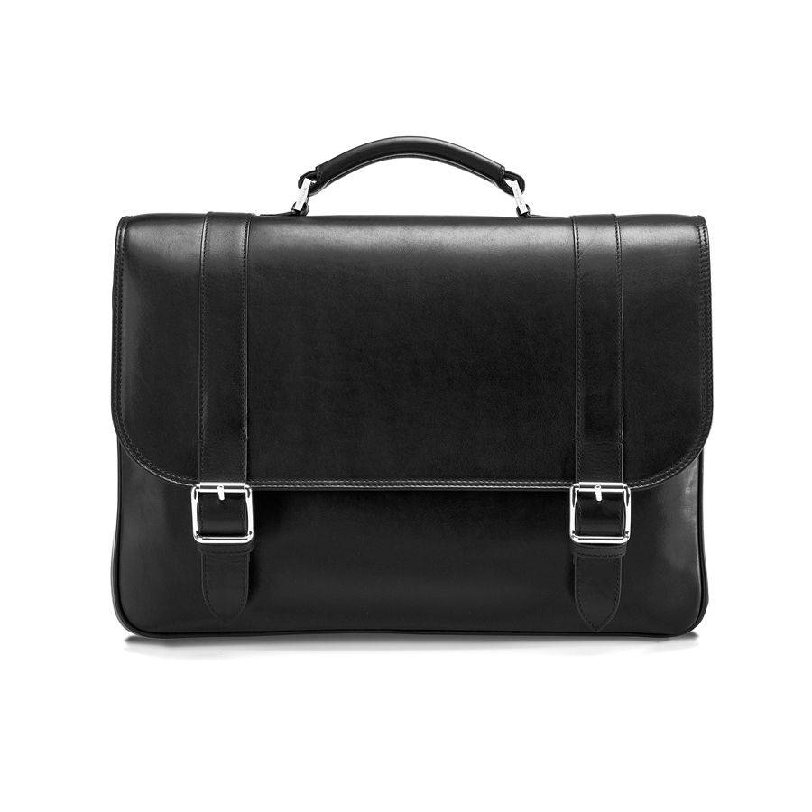 Satchel briefcase