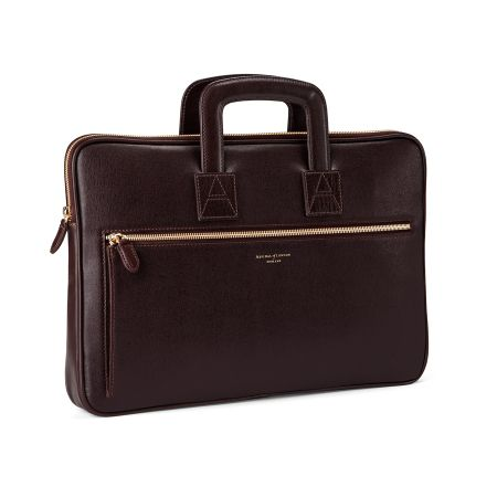 Aspinal of London Connaught document case