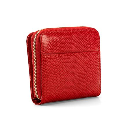 Aspinal of London Continental mini purse