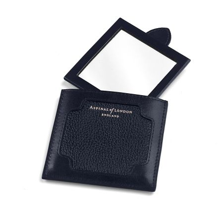 Aspinal of London Marylebone Compact Mirror