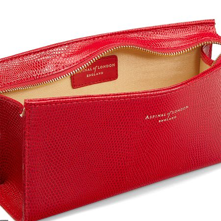 Aspinal of London Small cosmetic case