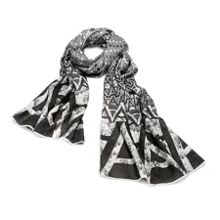 Aspinal of London Long `A` Scarf