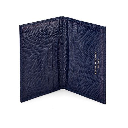 Aspinal of London Double credit card case