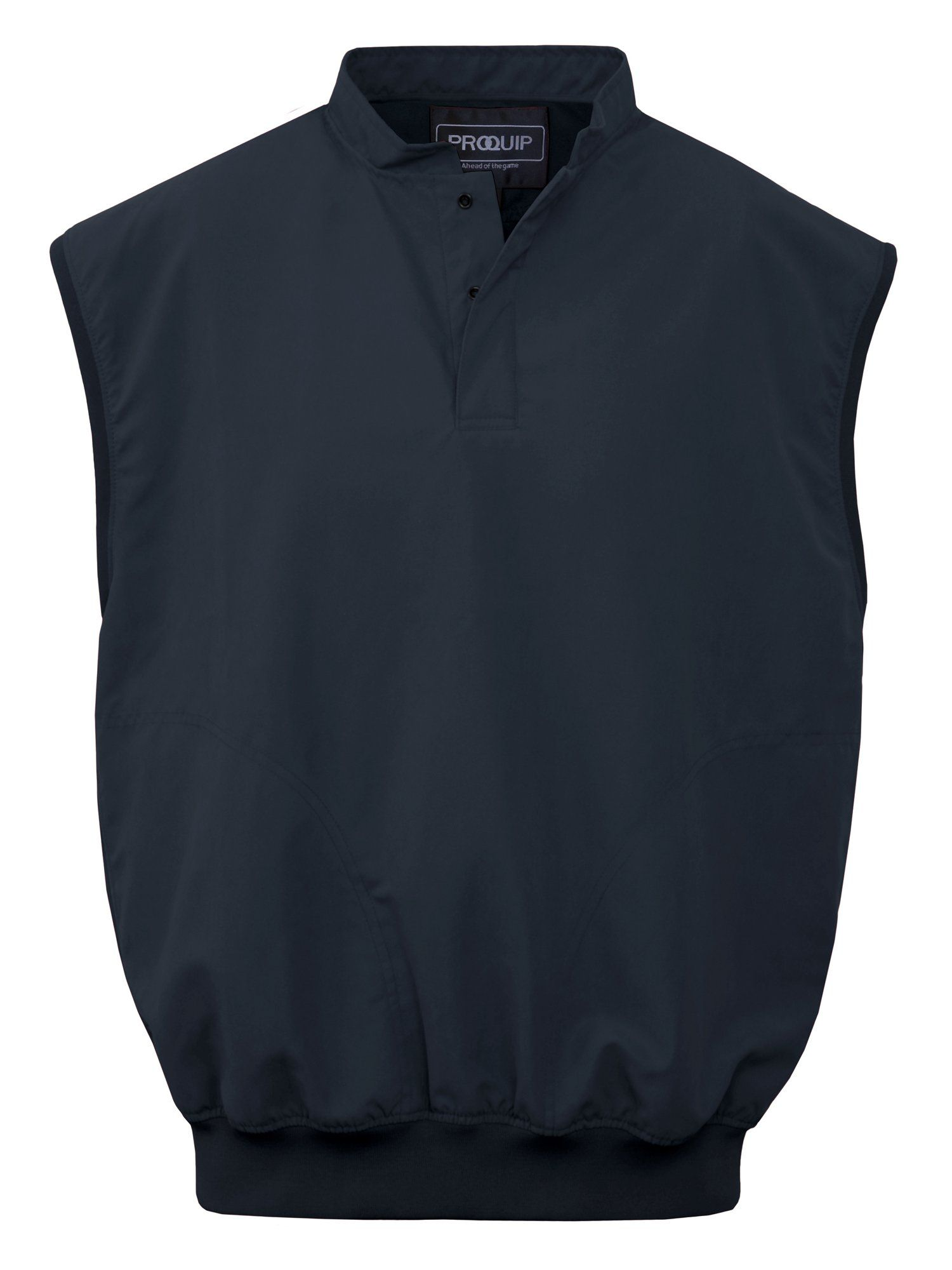 Aquasoft sleeveless vest
