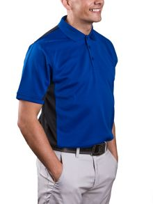 Proquip Technical Block Polo
