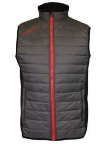 Therma tour zip gilet