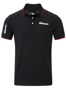 Bunker Mentality Cmax events polo shirt