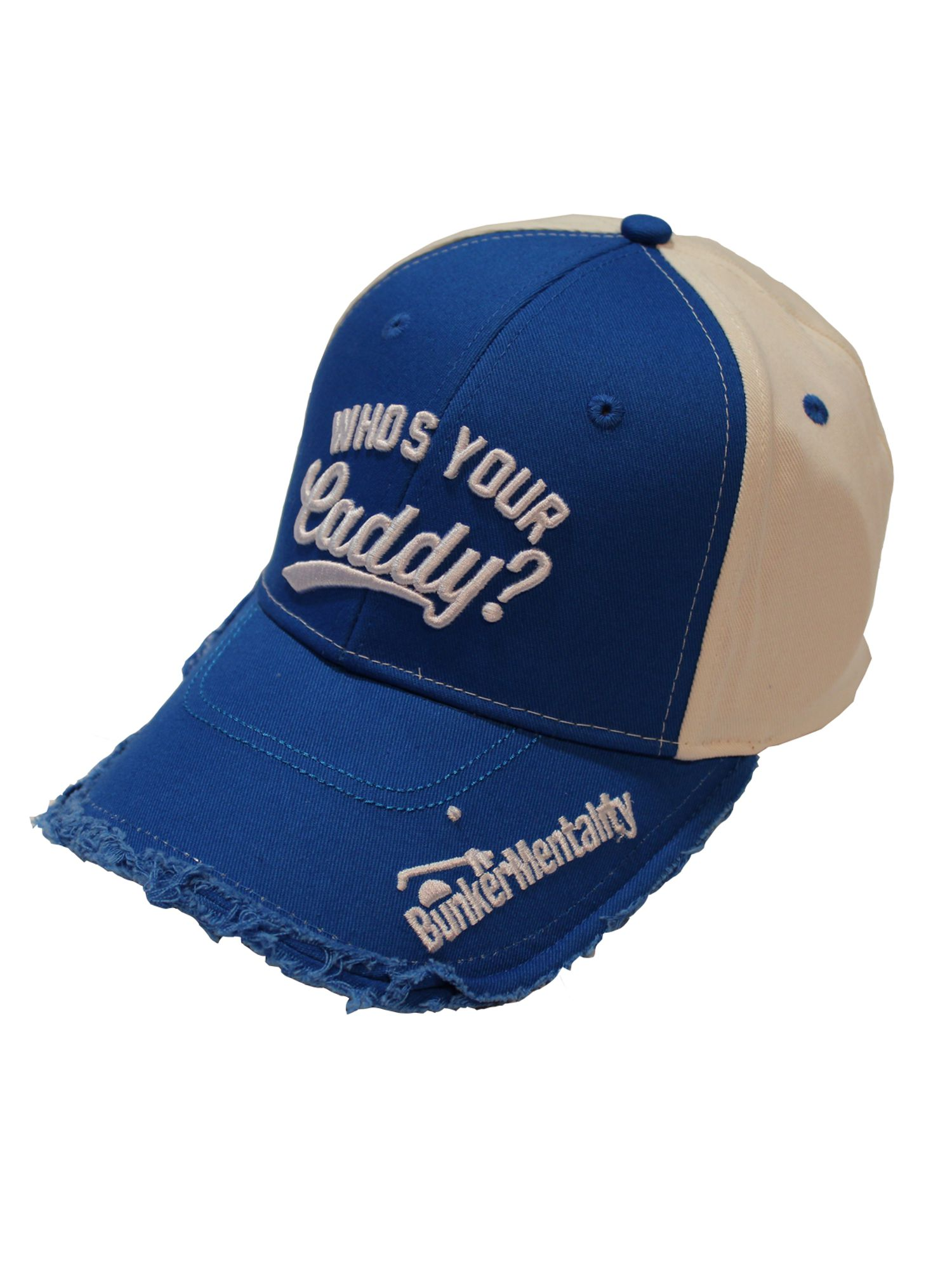 Wyc badge cap