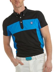 Bunker Mentality Cmax Sports Button Down Polo