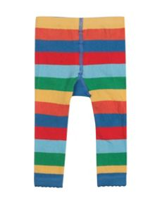 Baby Girls Little Knitted Leggings