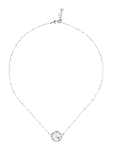 Ted Baker Rainia rivoli crystal necklace