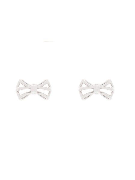 Ted Baker T12280103 gleda geometric bow earrings