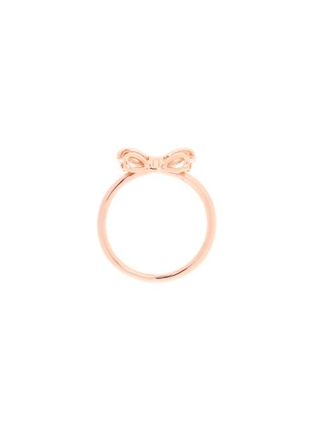 Ted Baker T13202403 ginniee geometric bow ring