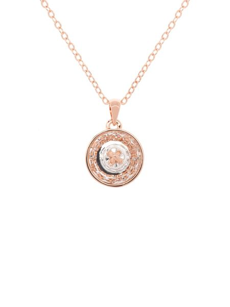 Ted Baker T13082402 kenzii button pendant