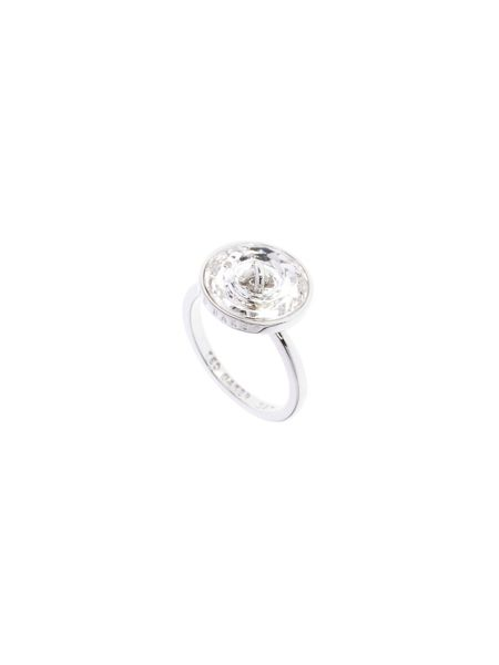Ted Baker T13100102 keriann button ring