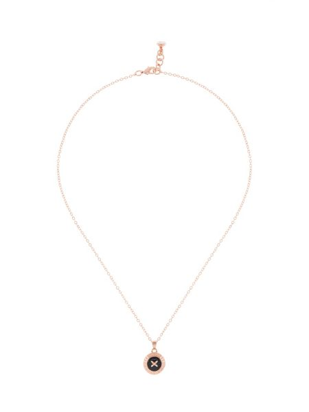 Ted Baker T12612405 emmalyn big button pendant