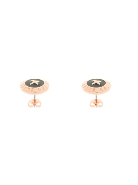 Ted Baker T12642405 elody big button earrings