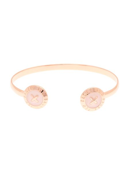 Ted Baker T126224134 eida double button cuff